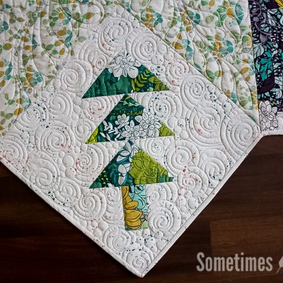 Christmas Tree Skirt Pattern Sometimes Crafter
